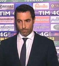 Aurelio De Laurentiis infuriato col giornalista Rai