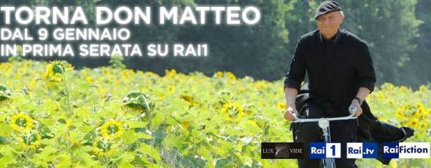 foto serie tv don matteo 9