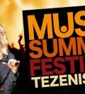 Music Summer Festival Tezenis Live