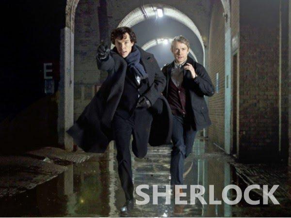 sherlock seconda stagione