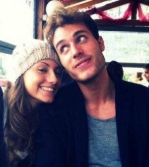 Foto Giorgia e Manfredi ancora insieme