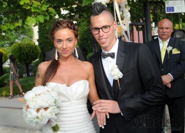 Matrimonio di Hamsik