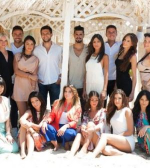 Il Cast di Temptation Island