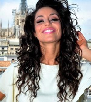 Raffaella Fico a Tale e Quale Show 2014