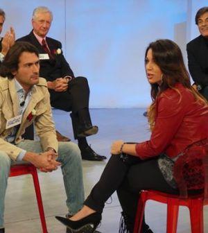 foto Graziano e Liat