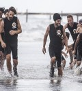 foto naufraghi isola dei famosi