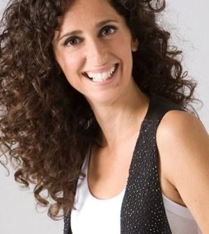 foto attrice Teresa Mannino