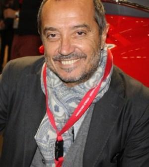 foto Franco Di Mare