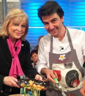 foto la prova del cuoco 23 aprile 2015