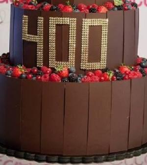 foto torta detto fatto