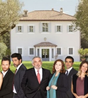 Foto Una grande famiglia 3
