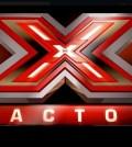 Foto X-Factor logo
