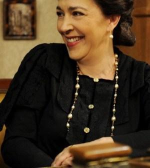 foto Donna Francisca il Segreto