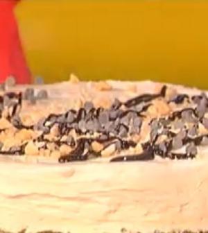 foto torta morbida La prova del cuoco
