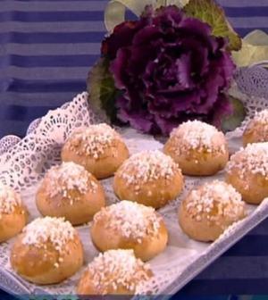 Le Ricette Di Samya Oggi 27 Novembre Mini Brioches Del Weekend