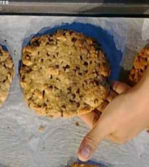 foto cookies ambra romani