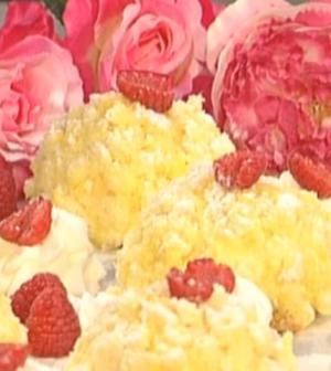 foto la prova del cuoco torta mimosa