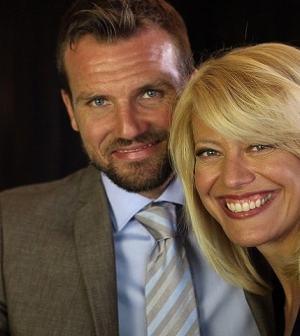 Foto Centovetrine Carol e Stefano