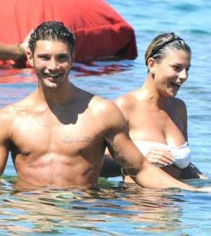 foto Emma e Stefano insieme
