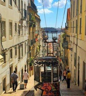 foto Serkan Cayoglu a Lisbona