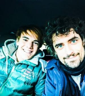 Foto Un medico in famiglia 10 Lorenzo e Tommy