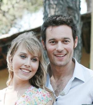 Foto Un medico in famiglia Maria e Marco