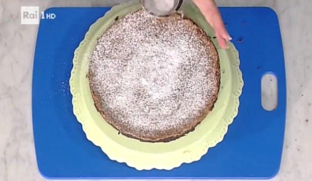 foto torta sprint al cioccolato