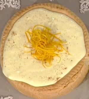 foto torta di mele Persegani