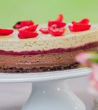 foto torta melanzane