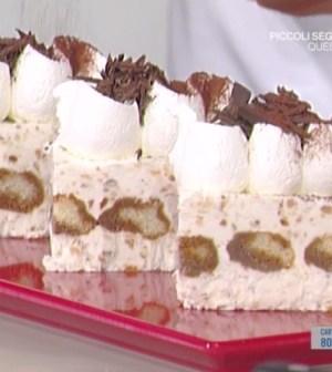 Tiramisù Prova Del Cuoco Idea Di Immagine Del Torta