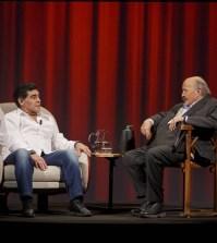 Maradona da Costanzo