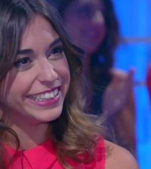Mariana de Il segreto