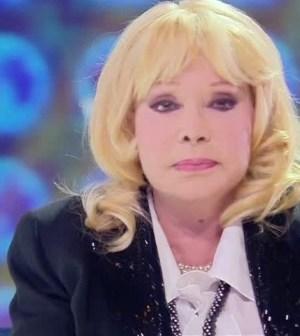 Isabella Biagini accuse choc