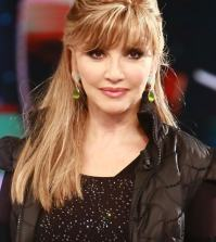 Foto Milly Carlucci
