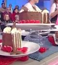 foto torta di San Valentino