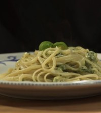 foto spaghetti Nerano