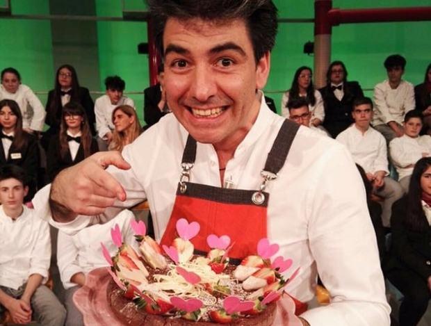 foto Barzetti oggi torta
