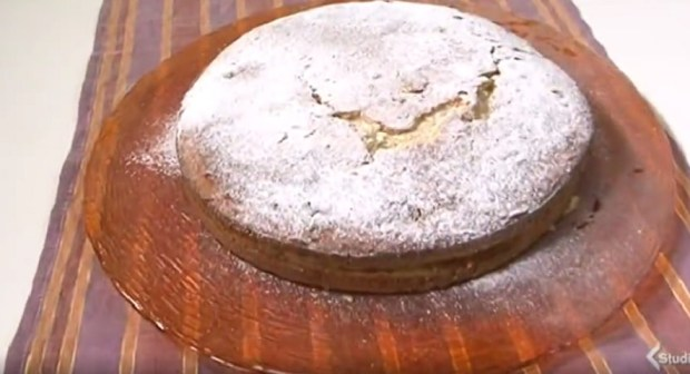 foto torta crema agrumi