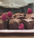 foto brownies Pronto e Postato