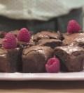 foto brownies Pronto e Postato