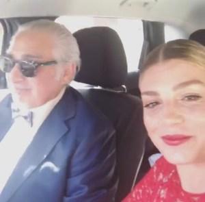 Foto Emma e il padre