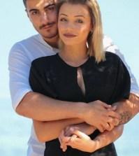 foto Riccardo e Camilla
