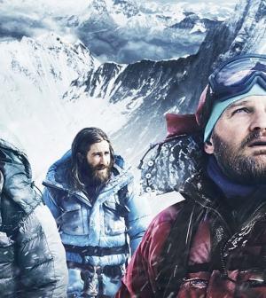 Foto Everest