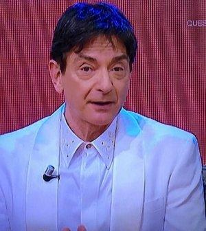 foto oroscopo televisione Paolo Fox