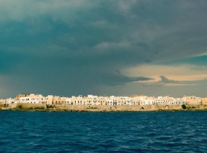 foto Raz Degan Otranto