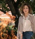 Foto Shades of Blue Jennifer Lopez