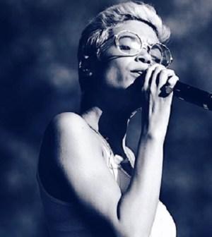 Foto Elodie Di Patrizi, novità sul suo nuovo album