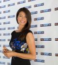 Foto Ilaria D'Amico Sky Calcio Show