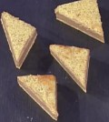 Foto Sandwich pesca e amaretto La Prova del cuoco
