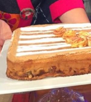 La Prova Del Cuoco Ricetta Dolce Bulgaro Di Natalia Cattelani